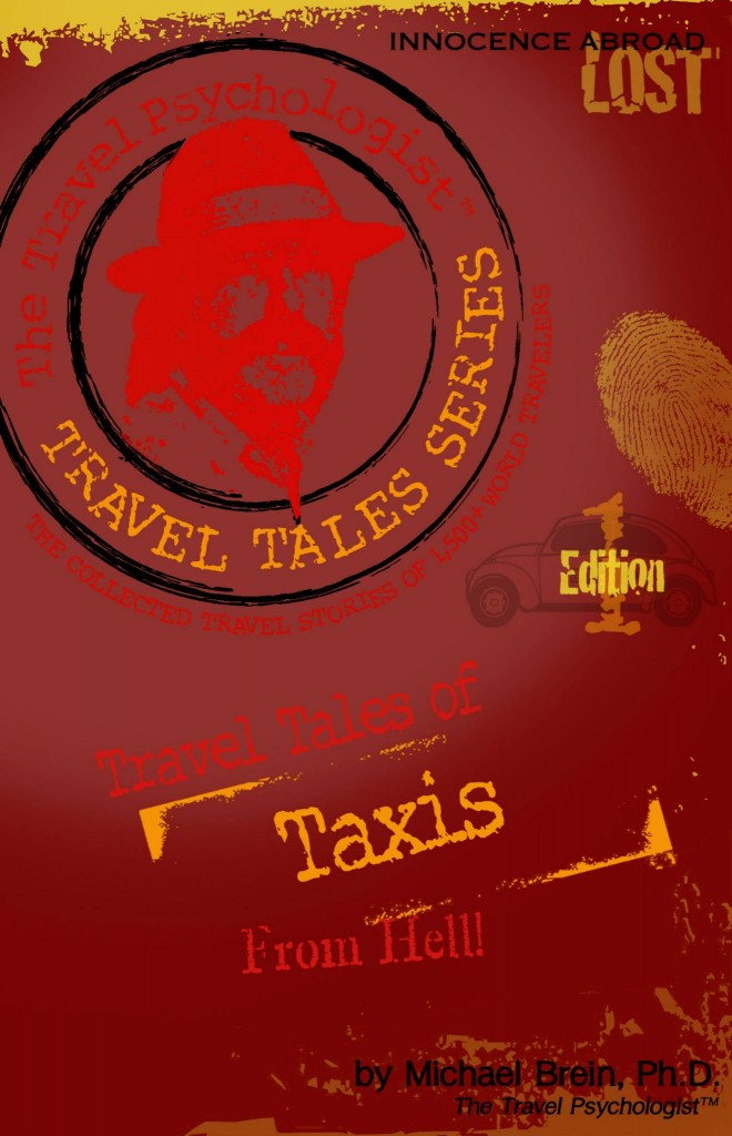 Taxicabs From Hell